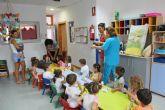 Comienza el curso en la Red Municipal de Escuelas Infantiles de Puerto Lumbreras