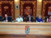 La Comunidad participa en la coordinación de la seguridad con motivo de las fiestas de Molina de Segura