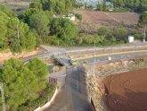 Protecci�n Civil de Totana informa que de momento se va a suspender la b�squeda de Mar�a Ignacia hasta nuevo aviso