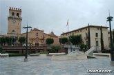 La Plataforma ciudadana Plaza del Pueblo propone varias actuaciones en la Plaza de la Balsa vieja para combatir las altas temperaturas del verano