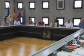 El Ayuntamiento aprueba la bonificación del 95% del ICIO para la construcción del centro residencial de Aidemar