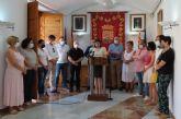 La Hermandad de la Santísima Cruz de Abanilla aprueba dos grandes proyectos