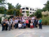 Inicio de temporada en el centro de d�a con cerca de 20 talleres y actividades para los mayores del municipio