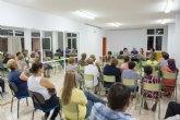 La Universidad Popular lleva sus cursos a las pedanías