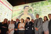 Los socios de PROEXPORT agradecen en la inauguraci�n de Fruit Attraction la aprobaci�n de un nuevo trasvase