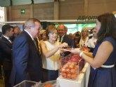 Pedro Antonio S�nchez: El Gobierno de España ha escuchado a los regantes y decide en favor de nuestra agricultura