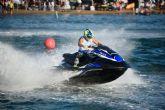 Los mejores pilotos de motos de agua estarán en Puerto de Mazarrón este fin de semana