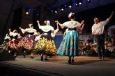 Coros y Danzas se viste de gala para celebrar 'El bautizo de Juanico'