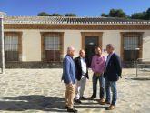 Ciudadanos celebra que su aportación a los presupuestos haya permitido la apertura de la residencia de discapacitados Prometeo en Torre Pacheco