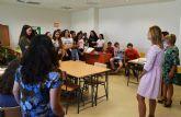 La final nacional del concurso 'Ciencia en Acción' contará con un equipo del IES'La Florida' de Las Torres de Cotillas