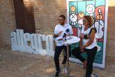 Las mujeres intérpretes protagonizan la segunda edición del festival Allegro en San Pedro del Pinatar