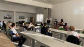 18 desempleados comienzan el curso de Atención Sociosanitaria a personas dependientes en Instituciones Sociales