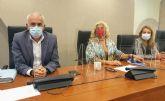 Alfonso Mart�nez: L�pez Miras es incapaz de hacer frente a la crisis sanitaria, econ�mica y social
