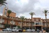 El brote de coronavirus en la residencia La Pur�sima suma 40 positivos entre los residentes