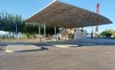 Horarios servicio de autobuses viajeros Cercan�as Murcia-Lorca-�guilas