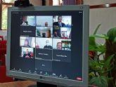 Los pasados días 1 y 2 de octubre tuvo lugar en Calasparra el Encuentro virtual 'Nuestro hermanamiento también ha construido Europa'