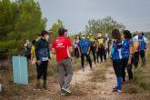 Se celebra en Calasparra la 10o Carrera Liga Regional Murciana de Orientación 2021 y 3o Carrera Liga del Sureste 2021