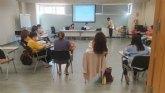 Ayuntamiento y el colectivo El Candil renuevan su colaboración