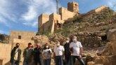 Luz verde a las obras de restauración del recinto inferior del Castillo