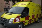 Se adjudica el contrato de suministro del veh�culo de emergencias sanitarias ambulancia UVI-M�vil para el Ayuntamiento de Totana