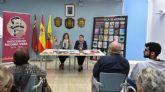 Presentados los actos de los Programas del Centenario del pintor Inocencio Medina Vera y del Teatro Villa de Archena de esta temporada 2018/2019