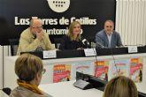 Descuentos de hasta el 75% en la 'VI Feria Outlet' de Las Torres de Cotillas