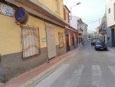Esta semana comienzan las obras para renovar las redes de agua potable y alcantarillado, y la restituci�n de aceras en la calle Galicia