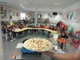 'Otoño llegó marrón y amarillo...' a la Escuela Municipal de Educación Infantil 'Colorines' I Torre Pacheco