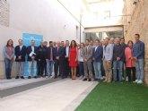 Ceutí estuvo presente en las Jornadas de Deporte Local