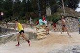 El Club Atletismo Mazarrón participa en el XXXV Cross del Aceite en Torredonjimeno