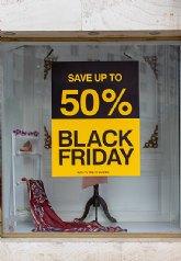 El 73 % de los consumidores comprará online este Black Friday
