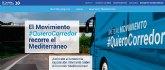 Valencia acoge el Acto Empresarial por el Corredor Mediterráneo y Segundo Chequeo Semestral para 'Acelerar el Corredor. Activar todo un país'