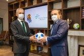 Policlínica Gipuzkoa renueva su patrocinio como centro médico de la Real Sociedad por 4 años