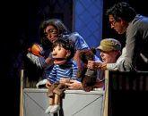Teatro Paraíso presenta el espectáculo ÚNIKO el sábado 7 de noviembre en el Teatro Villa de Molina