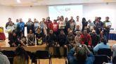 AFEMAC participa en las Jornadas de Discapacidad de Archena