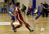 ElPozo Murcia prepara el duelo ante Peñíscola sin cinco internacionales convocados con sus selecciones