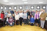 El Ayuntamiento destaca la entrega y labor altruista de los voluntarios municipales