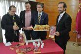 Murcia vivirá su Navidad más huertana con un programa especial de actividades de la Federación de Peñas Huertanas