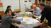 Aguas de Murcia realizará actuaciones en los 7,5 kilómetros de tuberías de fundición gris para evitar roturas