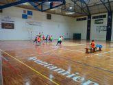 El baloncesto, protagonista de las nuevas competiciones de deporte escolar