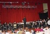 """El Ayuntamiento suscribirá sendos convenios de colaboración con las asociaciones """"Agrupación Musical de Totana"""" y """"Amigos de la Música de El Paretón"""" para el año 2017"""