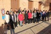 San Pedro del Pinatar reconoce la labor altruista y solidaria de los voluntarios municipales