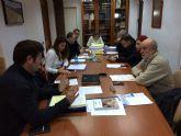 La Junta de Gobierno Local de Molina de Segura adjudica las obras de renovación de los servicios de alcantarillado y agua potable en el Barrio de La Brancha