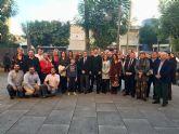 José Ángel Alfonso: 'El 6 de diciembre es una fecha digna de recuerdo, homenaje y reconomiento'