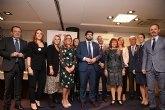 OMEP re�ne en el Hotel Agalia a la m�s nutrida representaci�n de la sociedad murciana para la entrega de sus premios anuales