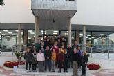 San Pedro del Pinatar rinde homenaje a los voluntarios municipales