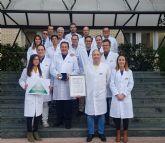Grupo Fuertes, galardonado con el premio nacional al mejor proyecto de Transformaci�n de Compras 2019