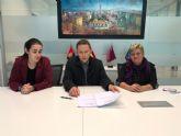 El Ayuntamiento de Torre Pacheco y 'FANDIF/COCEMFE-MURCIA' firman Convenio de Colaboración