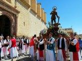 El Ayuntamiento inicia los trámites para la declaración de Interés Turístico Regional para los festejos de San Isidro de Mula