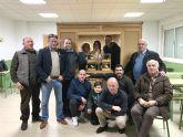 Abanilla acoge la 51 edición del Concurso de nivel Nacional de Canto Malinois con récord de participantes